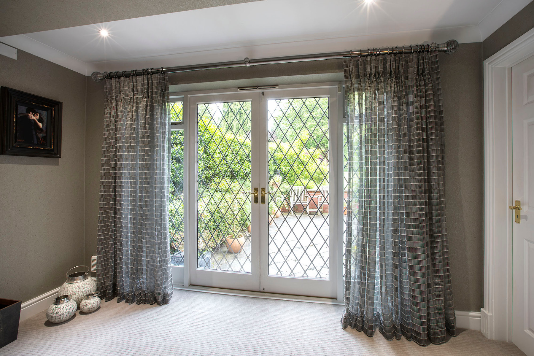 Blinds made to measure