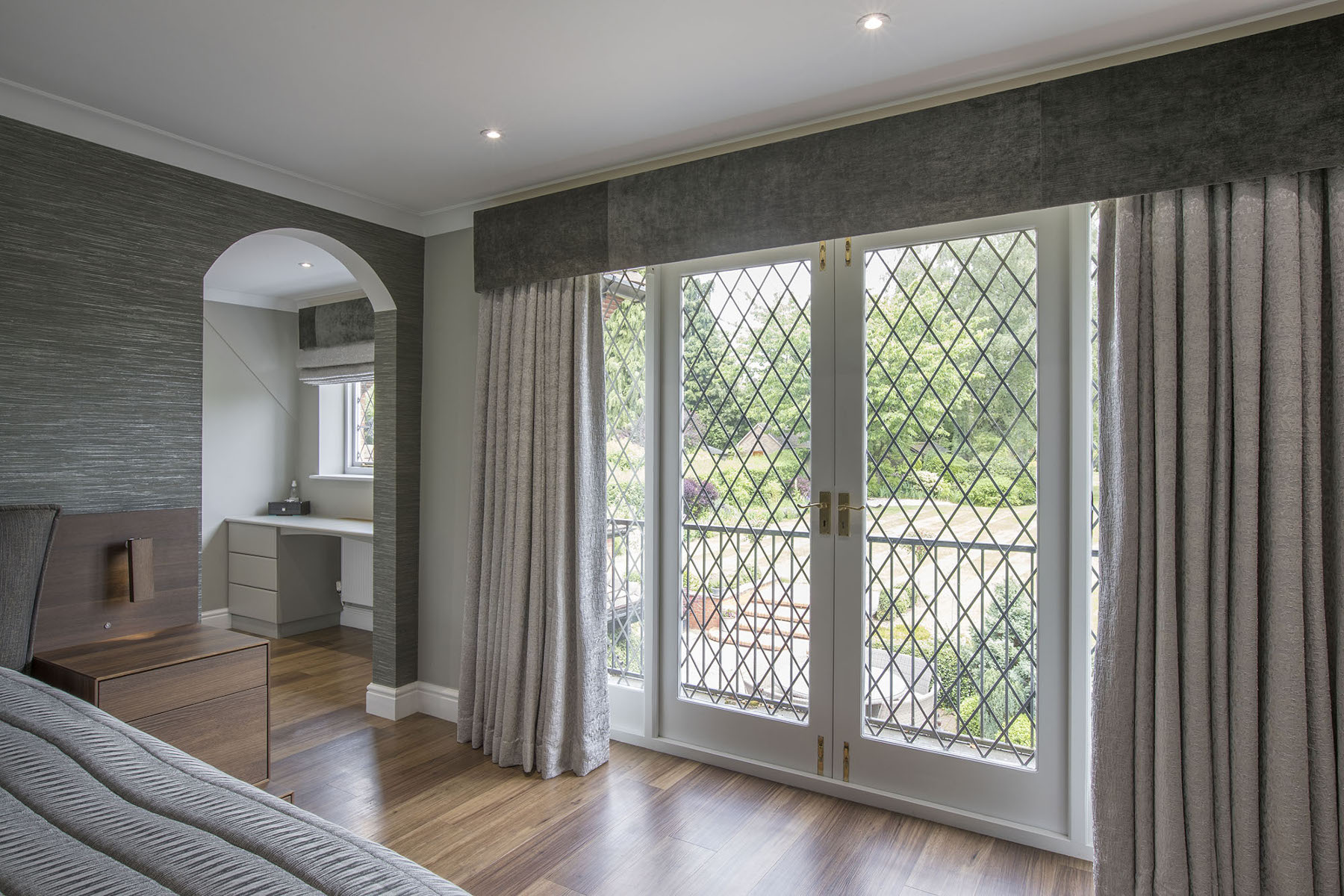 Bespoke Blinds - Made to measure